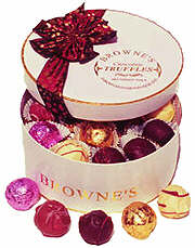 Assorted Boxed Truffles