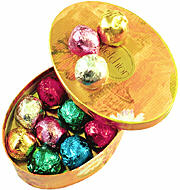 Swiss Liqueur Chocolates